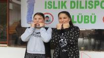 ISLIK DİLİSPOR GELİYOR