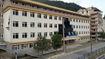 Doğankent ODoğankent Ortaokulu Taşınıyorrtaokulu Taşınıyor